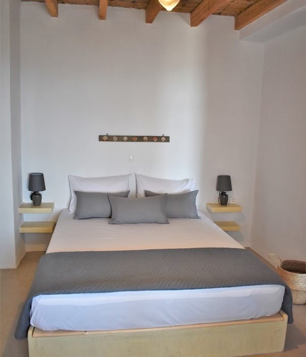Ενοικιαζόμενα δωμάτια studios Αρσινόη Σέριφος Studio Αθηνά